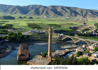 Hasankeyf, Batman, Turkey