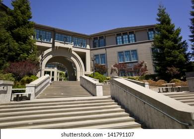 Hass School of Business, UC Berkeley