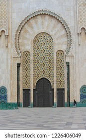 Hassan ll mosque details