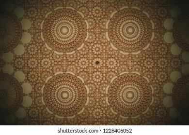 Hassan ll mosque details