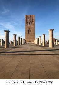 The Hassan Tower Hassan Tower or Tour Hassan (Arabic: صومعة حسان‎) is the minaret of an incomplete mosque in Rabat, Morocco.
