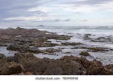 Hastings Point Rocks