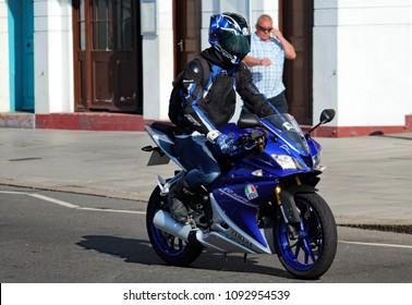 Yamaha Motor Images, Stock Photos & Vectors | Shutterstock