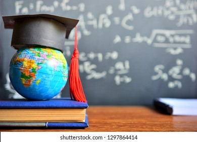 hat graduation model on global model for concept education and scholarship