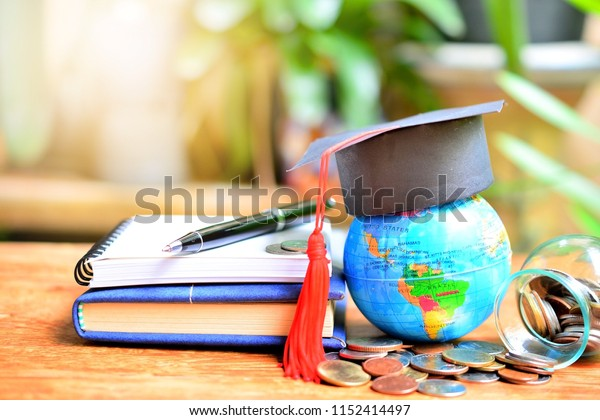 hat graduation on global model for concept investment education and scholarships finance