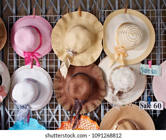 hat market and sale hat