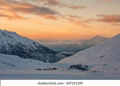Hatchers Pass, Alaska