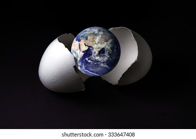 Hatching Earth