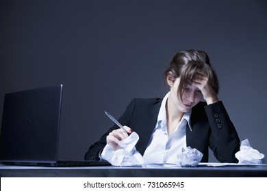 I Hate My Job Images, Stock Photos & Vectors | Shutterstock