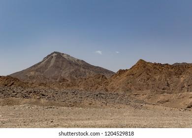 Hatta, United Arab Emirates