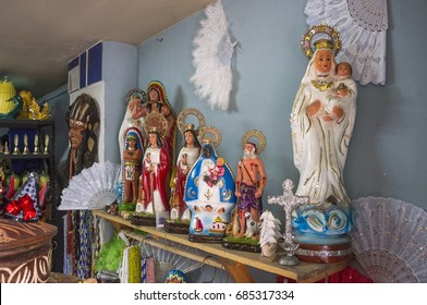 Santeria Images, Stock Photos & Vectors | Shutterstock
