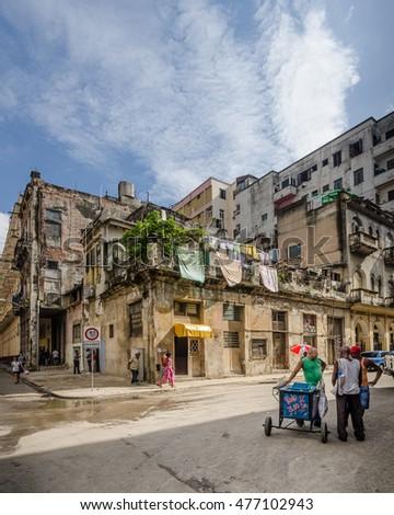 Chat cubano de la habana