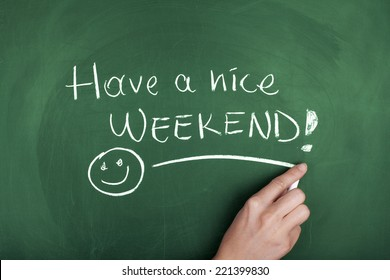 Good Weekend HD Stock Images   Shutterstock