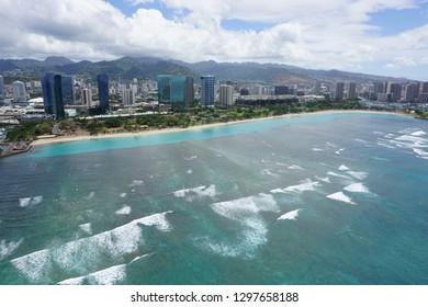Hawai oahu waikiki