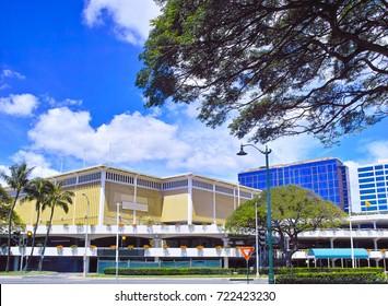 Hawaii Ala Moana Center