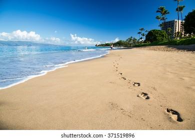 Hawaii - Maui - Kaanapali