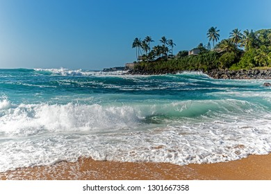Hawaii is a popular destination for tourists with beautiful beaches and amazing scenery.