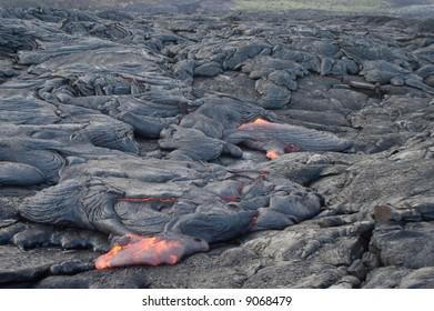 Hawaii Volcano National Park 4