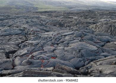 Hawaii Volcano National Park 5