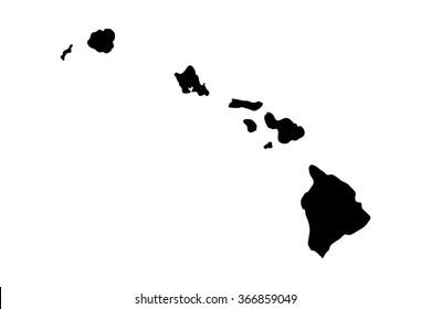 hawaiian islands images stock photos vectors shutterstock rh shutterstock com free clip art hawaiian islands