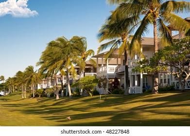 Hawaiian real estate