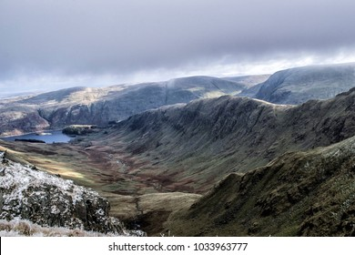 Haweswater and the Lake District