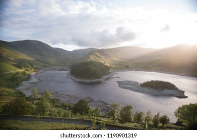 Haweswater, Lake district national park