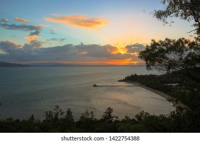 Hawkings Point Lookout on Magnetic Island
