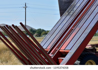 Hay Bale Lifter for square bales