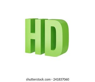 HD 3D