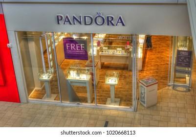 Pandora Necklace Images Stock Photos Vectors Shutterstock