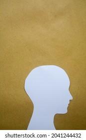 head photograph basic for illustration