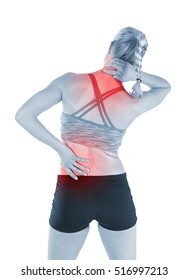 Headaches and neck pain often occur at the same time