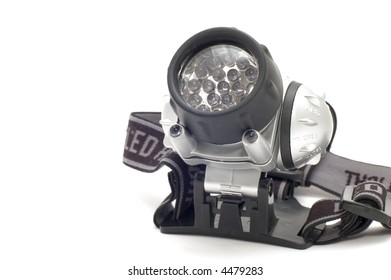 Head Torch Images Stock Photos Amp Vectors Shutterstock