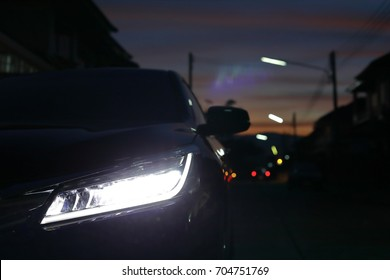 Low Beam Light Images Stock Photos Vectors Shutterstock