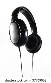 headphone up