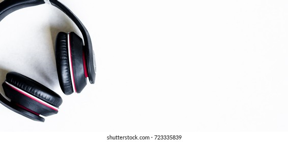 headphones, computer mouse