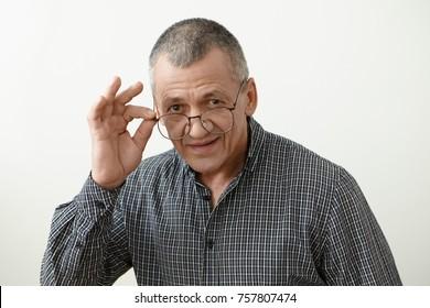 Photos of 60 year old men