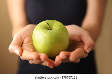 health and apple