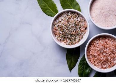 Health care - Pink himalayan salt