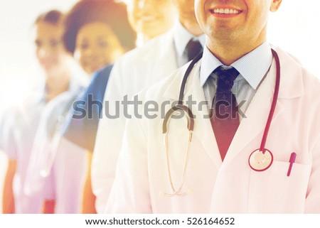 здоровье врачей