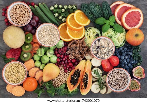 pasta e verdure dieta