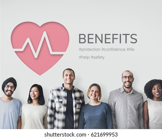 Health Insurance Life Accident Benefits