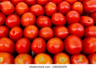 Health - Red - Food