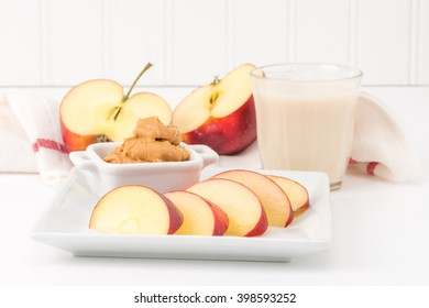 health snack fresh red apple 260nw 398593252   Iced Coffee Thai Iced Tea With Iced Chocolate Royalty Free Stock Photo Image
