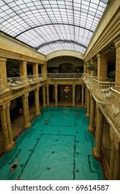 Health Spa Pool Europe