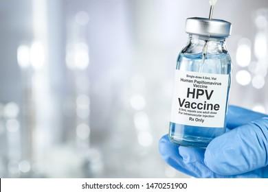virus human papillomavirus vaccine