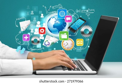 Healthcare And Medicine, Medical Record, Electrical Equipment.