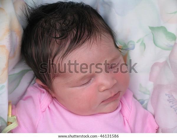 Are biracial babies healthier