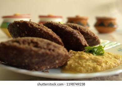 Healthy and delicious Ragi Idli